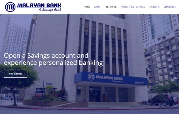 Malayan-Bank